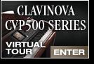 Clavinova CVP-500 Series